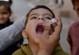 2 more polio virus cases reported in Khyber Pakhtunkhwa (KP)