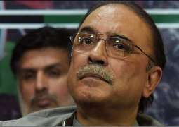 Benazir's 12th death anniversary: Zardari addresses through video link