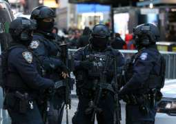New York Increases Police Presence Due to Spate of Anti-Semitic Attacks - Mayor De Blasio