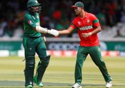 Bangladesh's denial about cricket in Pakistan turns political