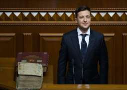 Zelenskyy Vows to Continue Seeking Return of Remaining Ukrainian War Prisoners