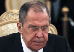 Russia Worried Over Increasing Persian Gulf Tensions - Lavrov