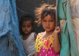 UNICEF Records Over 170,000 Children's Rights Violations in Conflict Zones Over Decade