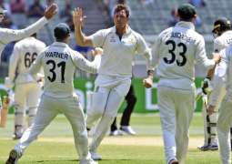 Australia push for Test series washout against New Zealand