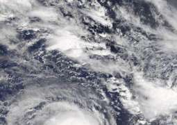 Mauritius Closes Only International Airport as Tropical Storm Approaches - Reports