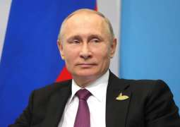 Twenty Years of Putin in Power: How Russia and Its Leader Have Changed