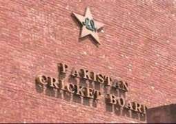 PCB issues 2020 schedule for national team