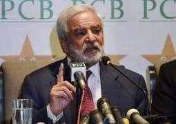 PCB Chairman Ehsan Mani reviews 2019