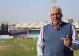 Haroon Rashid highlights new structure's positives