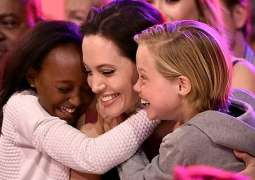 Angelina Jolie and kids to ring in New Year in Ethiopia, Zahara's birthplace