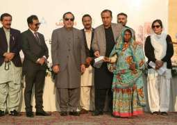 Interest free loans worth Rs 500 Million rolled out for people of Sindh under Ehsaas Program