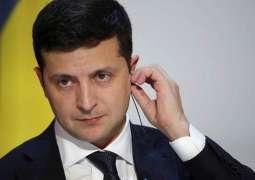 UK Foreign Office Welcomes Kiev-Donbas Prisoner Exchange, Praises Zelenkyy's Efforts