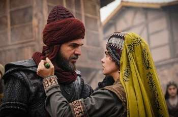 PTV all set to air Turkish series