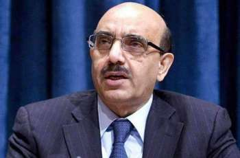 Global community rejects India's false narrative on Kashmir: Sardar Masood Khan