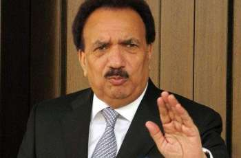 Overseas Pakistani seeks Rehman Malik notice against influential land mafia