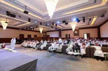 مؤتمر الأحساء للسياحة العربية يوصي بضرورة الاهتمام بالتنوع والتوازن البيئي