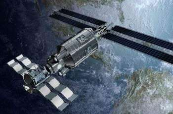 Russian Military Test Inspector Satellite Monitoring Russia's Satellite Grouping