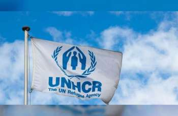 Donors pledge US$1.2 bn to UNHCR for refugee protection and humanitarian programmes