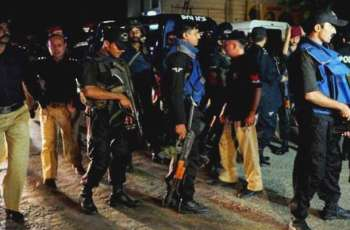 4 dacoits killed in alleged police encounter in Multan