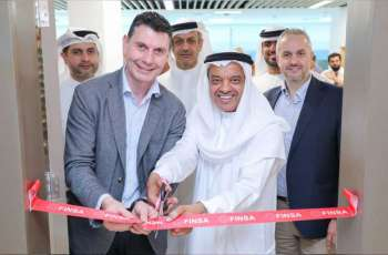 Finsa Middle East opens new regional office in Dubai Digital Park at Dubai Silicon Oasis