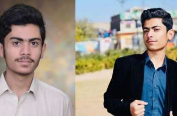 Haris Baloch, The Youngest Entrepreneur from Balochistan