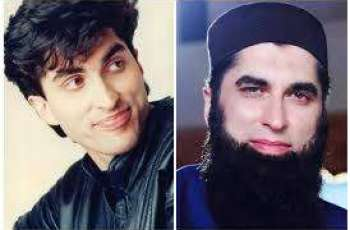 Junaid Jamshed becomes top trend on third anniversary