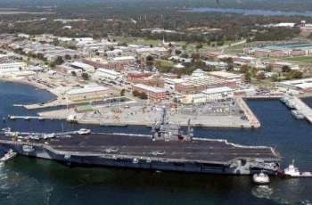 Pensacola shooting: Saudi king condemns 'barbaric' attack