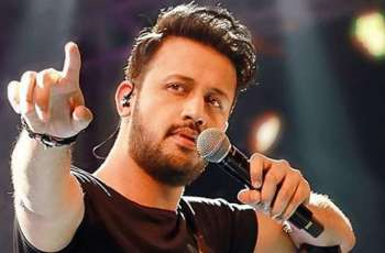Atif Aslam is likely to sing title song for PSL 2020