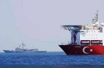 Turkey Approves Memorandum on Maritime Border With Libya - Official Newspaper