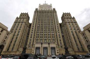 Russia Advocates Inclusive, Inter-Libyan Talks Under UN Patronage - Foreign Ministry