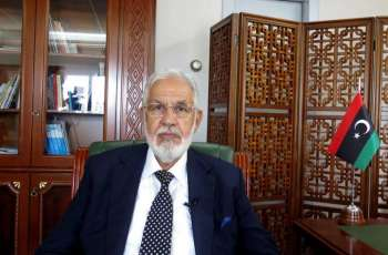 Haftar's Jet Downing Proves Tripoli Fall Won't Happen - Libyan Minister