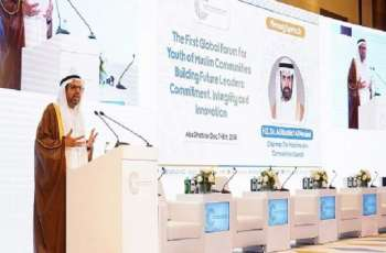 Listen to youth facing different challenges Al Nuaimi tells Youth Forum