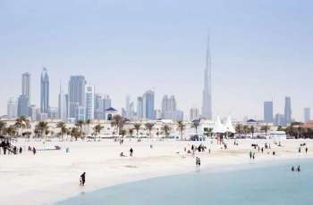 Dubai's ports handle 808,000 passengers during holidays for Commemoration Day and National Day