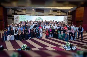 First International Youth Forum concludes in Abu Dhabi