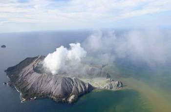 One Killed in New Zealand Volcano Eruption, Death Toll Likely to Climb - Police
