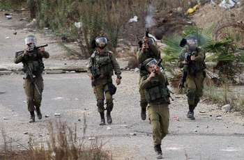Israeli Forces Arrest 5 Palestinians in Overnight Raids Across West Bank - IDF