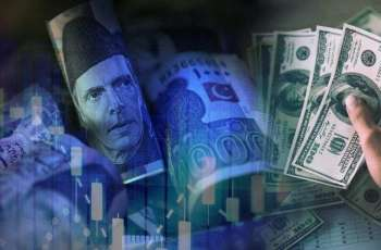 Rupee rises to six-month high against dollar