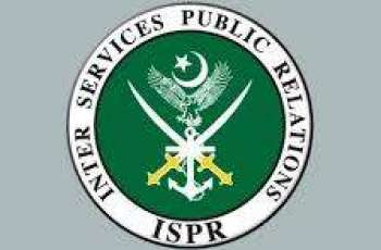 ISPR rejects news on Pak-Iran joint patrolling at border