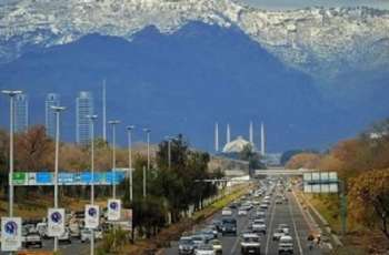 CDA all set to launch development works in sector 1-15