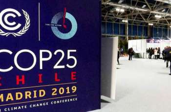 Santiago Action Plan Linking Climate Concerns to Macroeconomics Launched at COP25