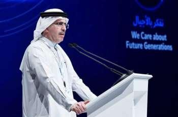 سعيد محمد الطاير : دبي تعزز الكفاءات الوطنية وتستقطب المبدعين من أنحاء العالم