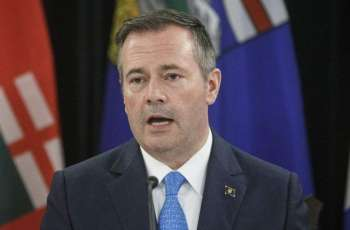Alberta Premier Kenney Heads to Ottawa to Fight Canada's Federal Policies on Oil Pipelines