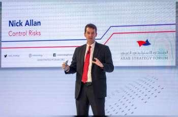 المنتدى الاستراتيجي العربي يتوقع ثورة تكنولوجية حيوية رقمية شاملة في العقد القادم