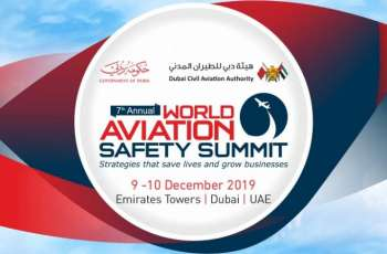 World Aviation Safety Summit discusses cross-industry collaboration