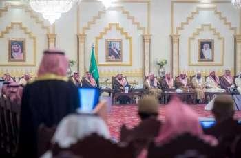 الأمير فيصل بن مشعل : الدرعية جديرة بهذه المكانة التي توليها لها القيادة ـ أيدها الله ـ وعلينا ترسيخ كل خطوة تاريخية حدثت بها