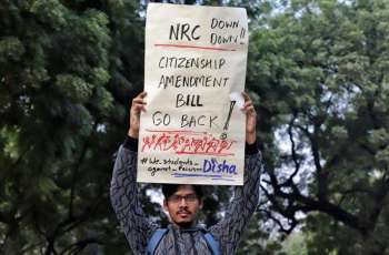 Pakistan condemns Indian bill, calls it toxic mix of Hindutva Ideology