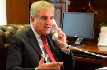Human rights violations at peak in occupied Kashmir: FM Qureshi