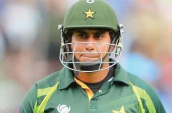 Spot-Fixing: Opening Batsman Jamshed to be sentenced in Feb 2020