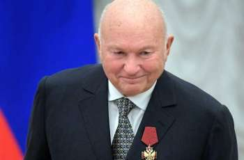 Source in Moscow City Hall Confirms Former Mayor Luzhkov's Death