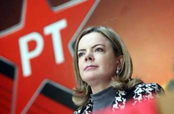 Brazil's PT Opposition Party Says US Interests Behind Political Destabilization in Country